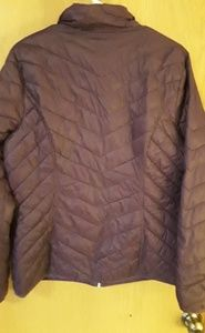 tek gear Jackets & Coats - TekGear Light Weight Womens Jacket-Size Large